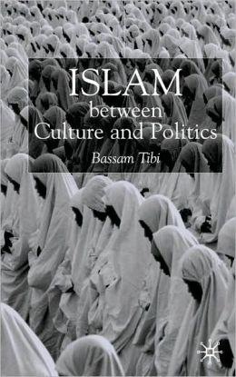 Islam between Culture and Politics