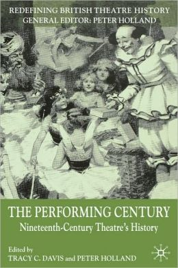 The Performing Century
