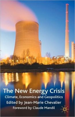 The New Energy Crisis