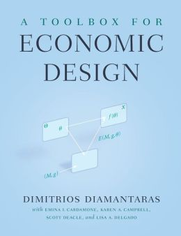 Toolbox for Economic Design