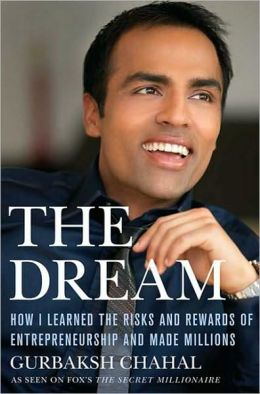 Dream: How I Learned the Risks and Rewards of Entrepreneurship and Made Millions