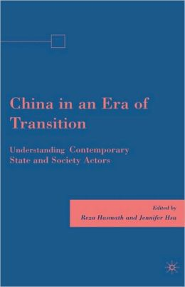 China In An Era Of Transition