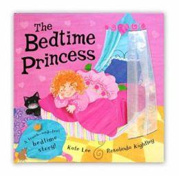 The Bedtime Princess