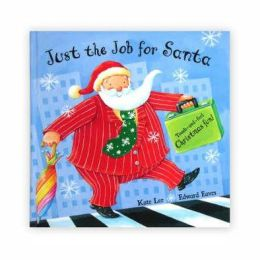 Just the Job for Santa