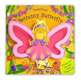 Bethany Butterfly