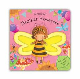 Heather Honeybee
