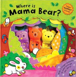 Where Is Mama Bear?