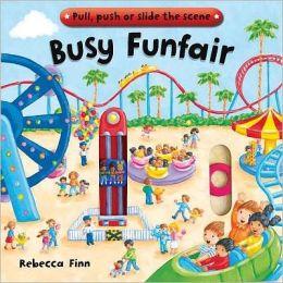 Busy Funfair