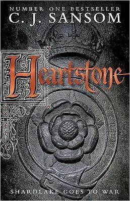 Heartstone (Matthew Shardlake Series #5)