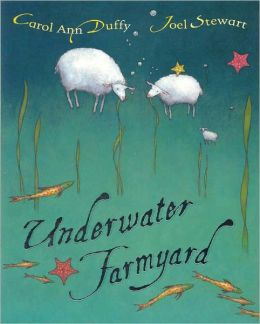 Underwater Farmyard