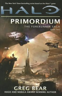 Halo: Primordium: The Forerunner Saga #2