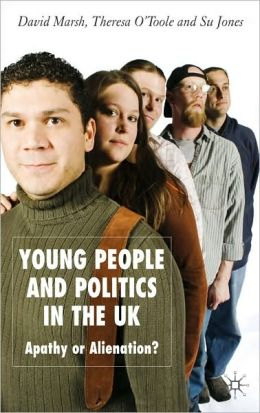 Young People and Politics in the UK: Apathy or Alienation?