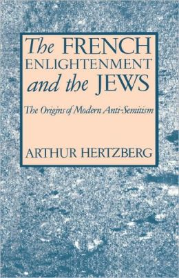 French Enlightenment & The Jews