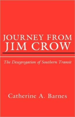 Journey From Jim Crow