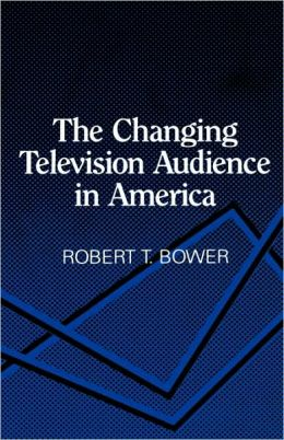 Changing Television Audience In America