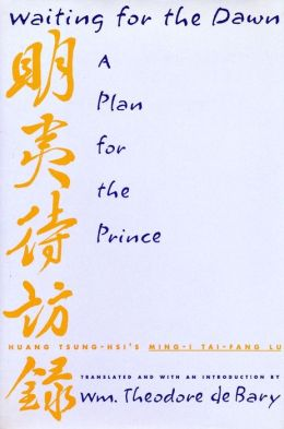 Waiting for the Dawn: A Plan for the Prince