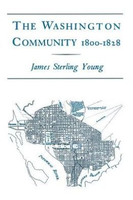 The Washington Community 1800-1888