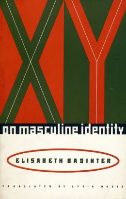 XY: On Masculine Identity