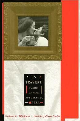 En Travesti