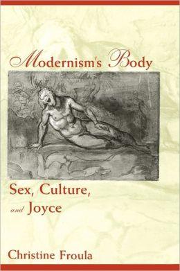 Modernism's Body