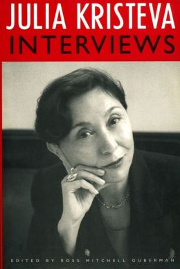 Julia Kristeva Interviews