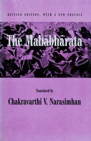 The Mahabharata: An English Version Based on Selected Verses