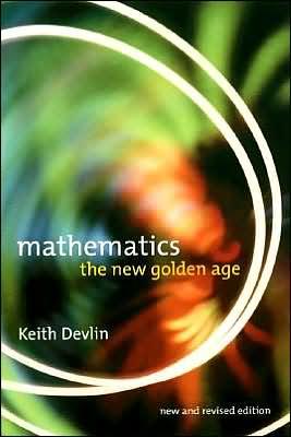 Mathematics: The New Golden Age