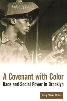 A Covenant with Color: Race and Social Power in Brooklyn 1636-1990