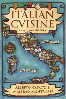 Italian Cuisine: A Cultural History