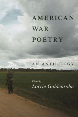 American War Poetry: An Anthology
