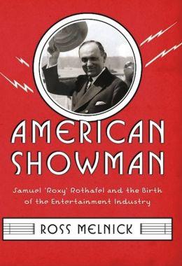 American Showman: Samuel
