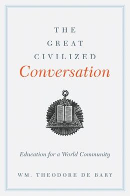 The Great Civilized Conversation: Education for a World Community