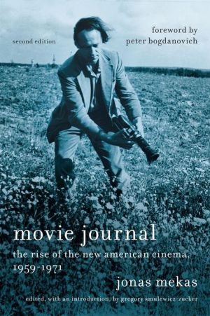 Movie Journal: The Rise of New American Cinema, 1959-1971