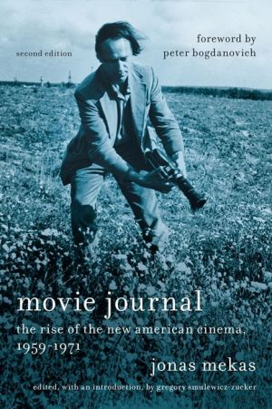 Movie Journal: The Rise of the New American Cinema, 1959-1971