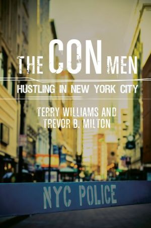The Con Men: Hustling in New York City