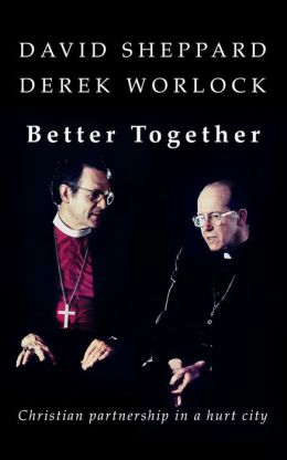 Better Together: Christian Partnership in a Hurt City