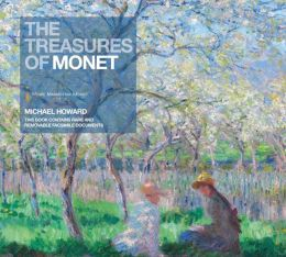 The Treasures of Monet