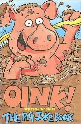 Oink! the Pig Joke Book