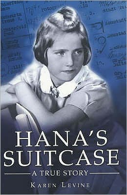 Hana's Suitcase