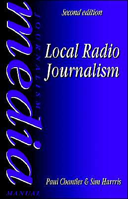 Local Radio Journalism