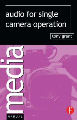 Audio for Single Camera Operation