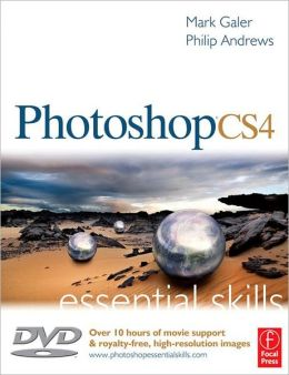 Photoshop CS4: Essential Skills