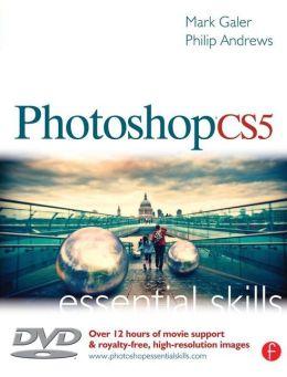 Photoshop CS5: Essential Skills