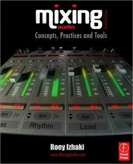 Mixing Audio 2e