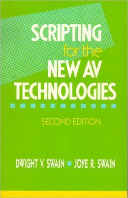 Scripting for the New AV Technologies
