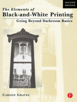 Elements of Black and White Printing