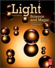 Book Cover Image. Title: Light Science and Magic:  An Introduction to Photographic Lighting, Author: Fil Hunter