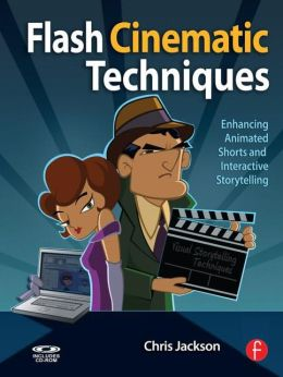 Flash Cinematic Techniques: Enhancing Animated Shorts and Interactive Storytelling