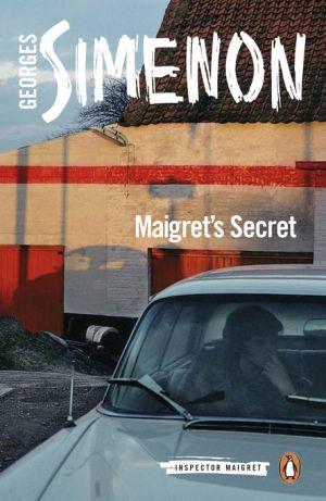 Maigret's Secret: Inspector Maigret #54