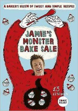 Jamie's Monster Bake Sale